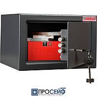 Мебельный сейф AIKO T-170 KL, фото 1