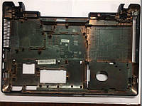 Нижняя часть  Asus X54 13GN7UDAP021-1