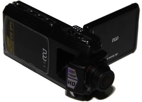Видеорегистратор DOD-F900 LHD чёрный, фото 2