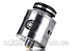 Дрип-атомайзер Augvape Occula RDA (стальной)