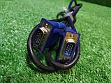 VGA кабель 1.5-2 м Оригинал, фото 5