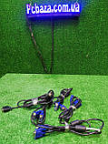 VGA кабель 1.5-2 м Оригинал, фото 3