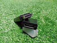 Display Port - HDMI переходник со звуком, фото 1