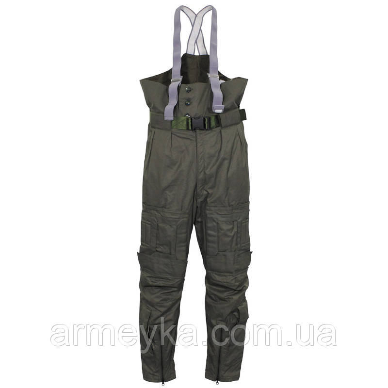Летные брюки (полукомбинезон) Cold Weather Trousers MK3. Великобритания, оригинал.