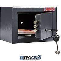 Мебельный сейф AIKO T-140 KL, фото 1