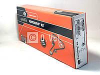 Комплект ГРМ ВАЗ 2110-2112 GATES GTS-K015539