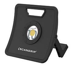 Рабочее освещение с треногой - Scangrip Work Lights package Nova 10К/Tripod 03.5444/03.5431 (49.0216), фото 2