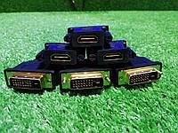 DVI - HDMI переходник
