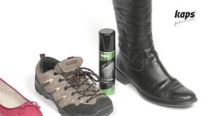 Купить пену для кожи и текстиля KAPS Cleaning Foam 150ml spray