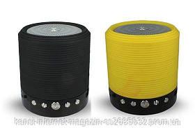 Bluetooth колонка WS-631 USB microSD, портативный динамик, мини колонка