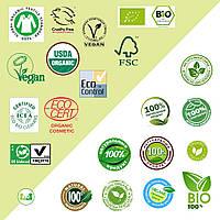 Натуральное = органическое?