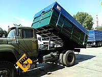 Замена самосвального кузова на автомобили ЗИЛ, Газ, Газон, Валдай, фото 1