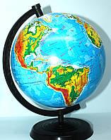 Глобус фізичний (Ø 220 мм)