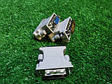 DVI - VGA переходник, фото 3