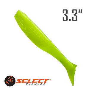 Boozer 3.3″ (85 мм.) 4 шт. Силикон Select 045