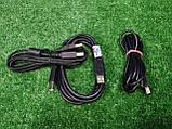 Оригинальные USB A-B для принтера, USB-hub, фото 5