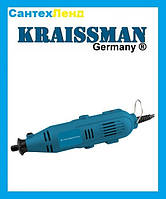 Шлифовально-гравировальный инструмент KRAISSMANN 150-SGW-300