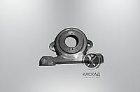 Корпус подшипника ЗМ-60 Н.026.058 голый (запчасти на зернометатель зм-60)