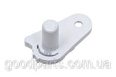Упор двери средний правый для холодильника Indesit C00857188