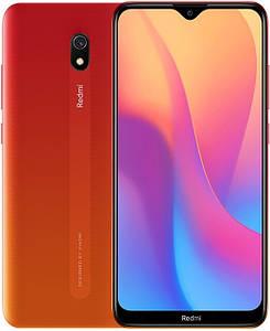 Смартфон Xiaomi Redmi 8A 4/64Gb Sunset Red CDMA+GSM