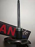 Амортизатор Б,У передний левый Hyundai Accent 05-10 Хюндай Акцент Б.У STARLINE tlc00112/3, фото 2