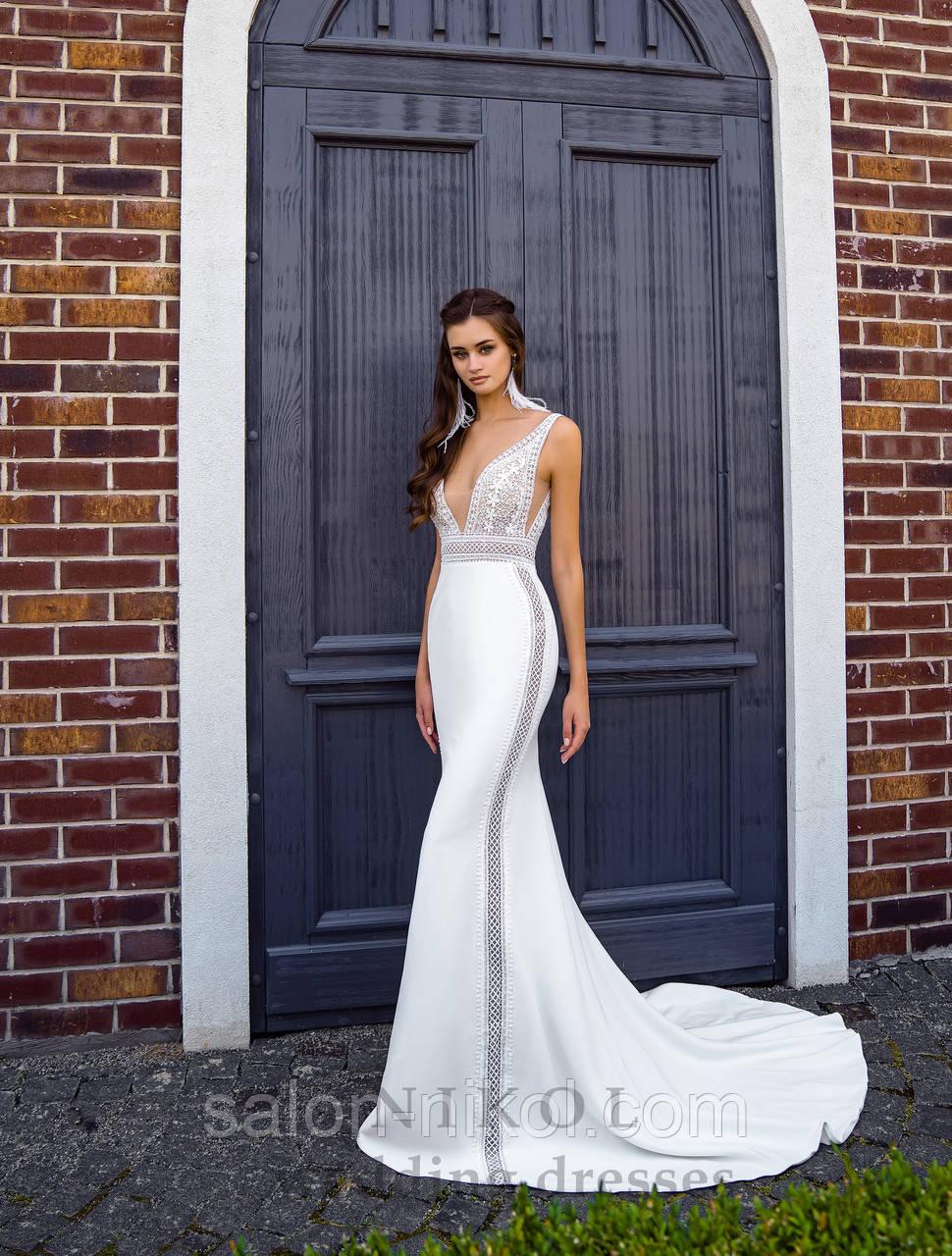 Свадебное платье № SN-137