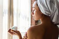 Увлажняющий дневной крем для молодой склонной к сухости кожи