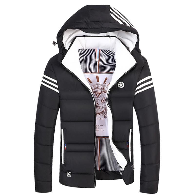 Уценка! Мужская куртка УСС-7854-10