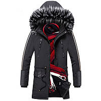 Мужская зимняя куртка СС-8533-10