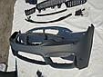 Бампер передній стиль М3 на BMW F30/F31 (11-19), фото 8