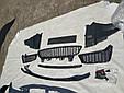 Бампер передній стиль М3 на BMW F30/F31 (11-19), фото 9