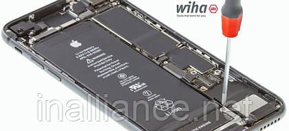 Отвертки для ремонта устройств Apple (iPhone / Macbook)