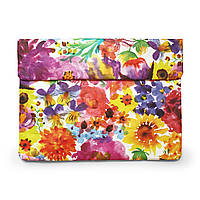 Чехол для ноутбука Flowers 15L