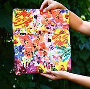 Чехол для ноутбука Flowers 13L, фото 4