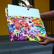 Чехол для ноутбука Flowers 13L, фото 6