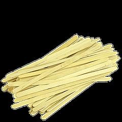 Мешалка деревянная ЭКО 140мм (упаковка 1000шт)