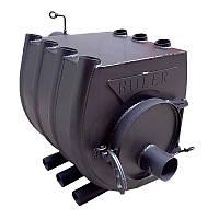 Печь с варочной поверхностью  Буллер - 00 до 125 м3