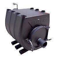Печь с варочной поверхностью  Буллер - 01 до 200 м3