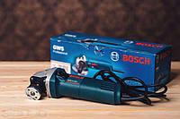 Болгарка (Шлифовальная машина) Bosch Professional GWS 8-125 (круг 125 мм,Гарантия 1 год )