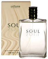 Мужская туалетная вода (духи) Soul oriflame Мужская туалетная вода Соул Орифлейм