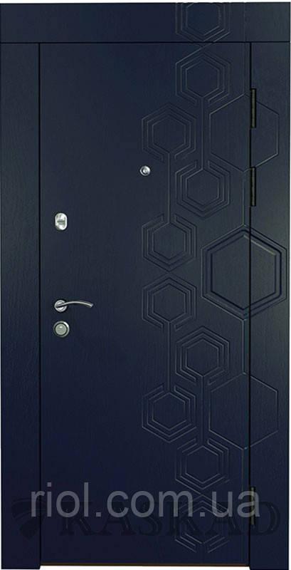 Дверь входная Офелия серии Комфорт ТМ Каскад
