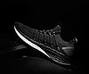 Мужские кроссовки Xiaomi Mijia Sports Shoes 3 Black черного цвета