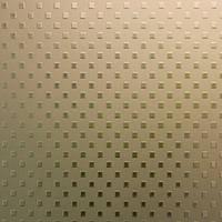 Стекло узорчатое рифленное Пунто бронзовый 4мм