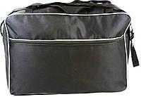 Дорожная сумка для ручной клади Ryanair R25 Loren 37L  полиэстер черная