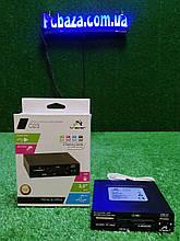 Карт ридер Cart Reader USB c microsd  Внутренний Новый