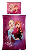Постельное белье для девочек оптом, Disney,  № 710-149
