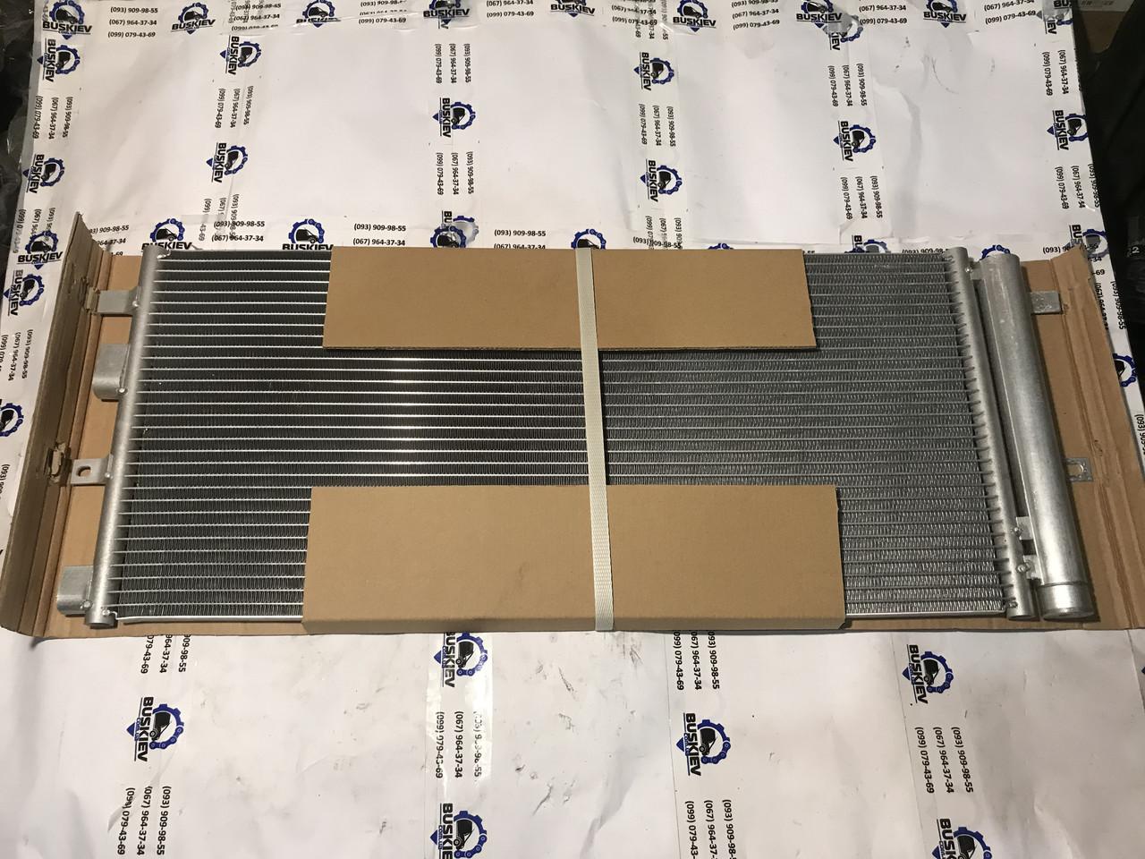 Радиатор кондиционера Ford Mondeo с 2014- год DG9H-19710-AE