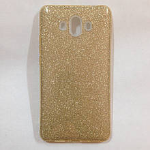 Чехол для Huawei Mate 10 Dream Gold