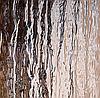 Стекло узорчатое рифленное Кора (Сильвит) бронзовый 4мм