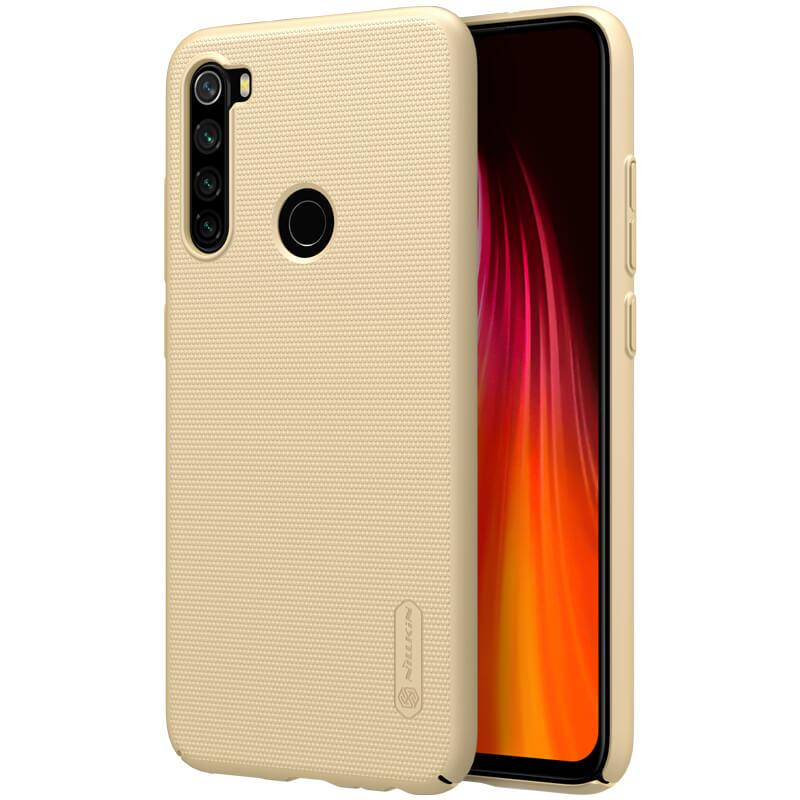 Чехол Nillkin Matte для Xiaomi Redmi Note 8